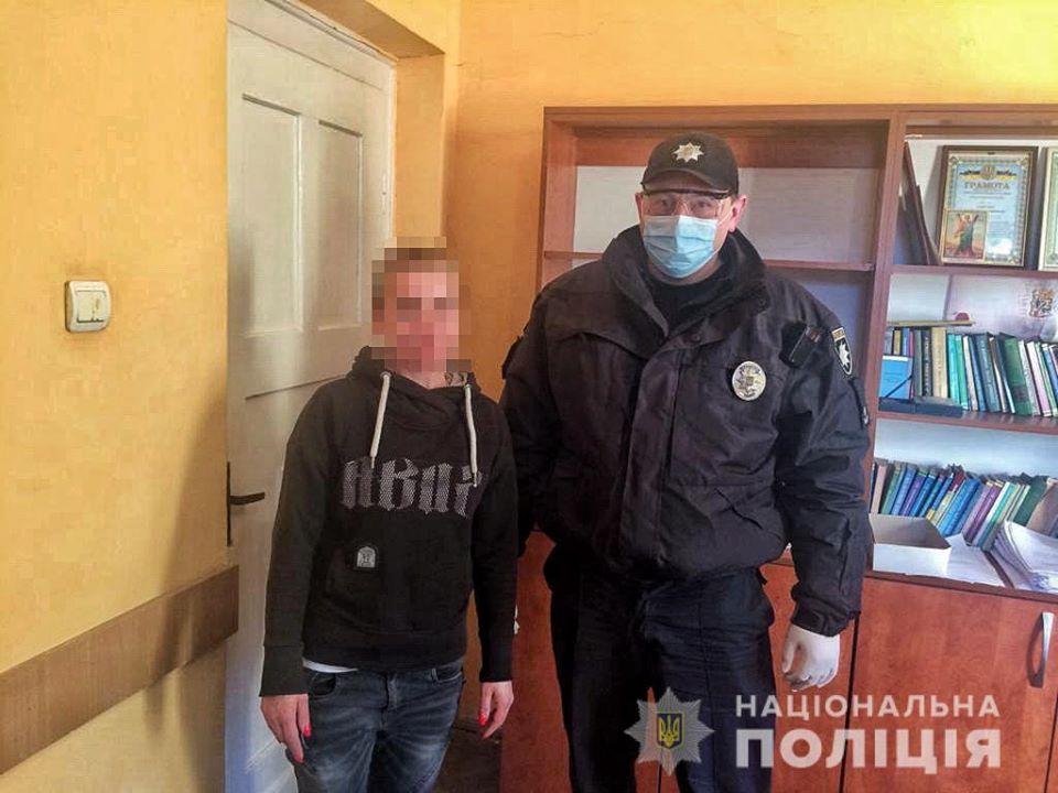 Жінка переховувалася на території Закарпатської області від правоохоронців Чехії. 33-річну чешку розшукували за контрабанду наркотиків.