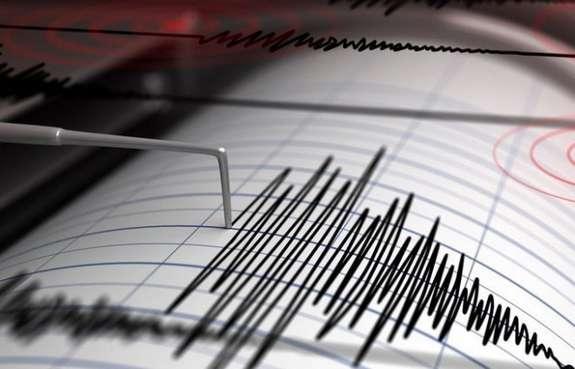 Землетрус зафіксували на Воловеччині 3 грудня о 14:35 магнітудою 1,5 балів.