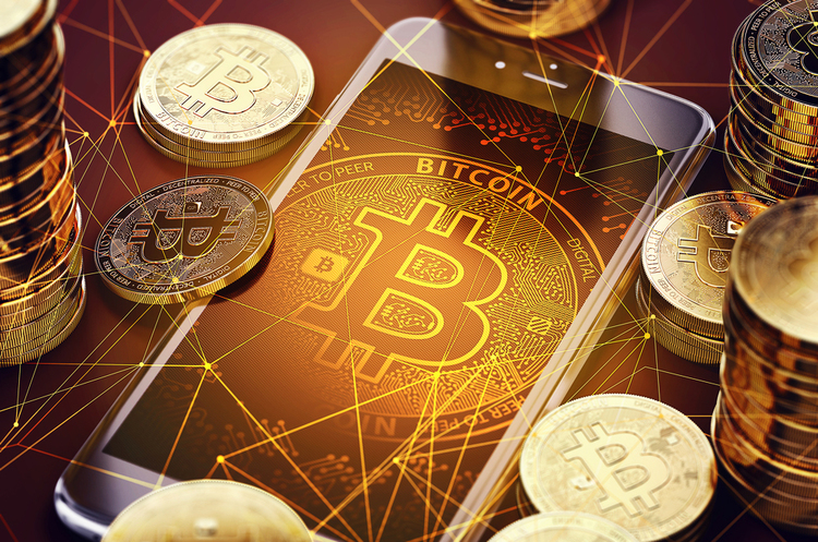 Акции Bitcoin составляют более 70% мирового рынка криптовалют.