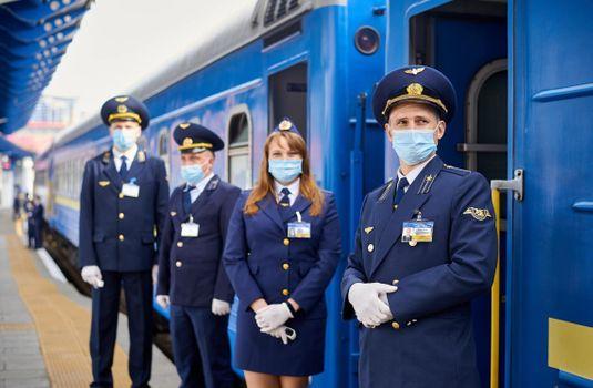Нові правила: до поїздів на Закарпаття не пустили сімох невакцинованих пасажирів