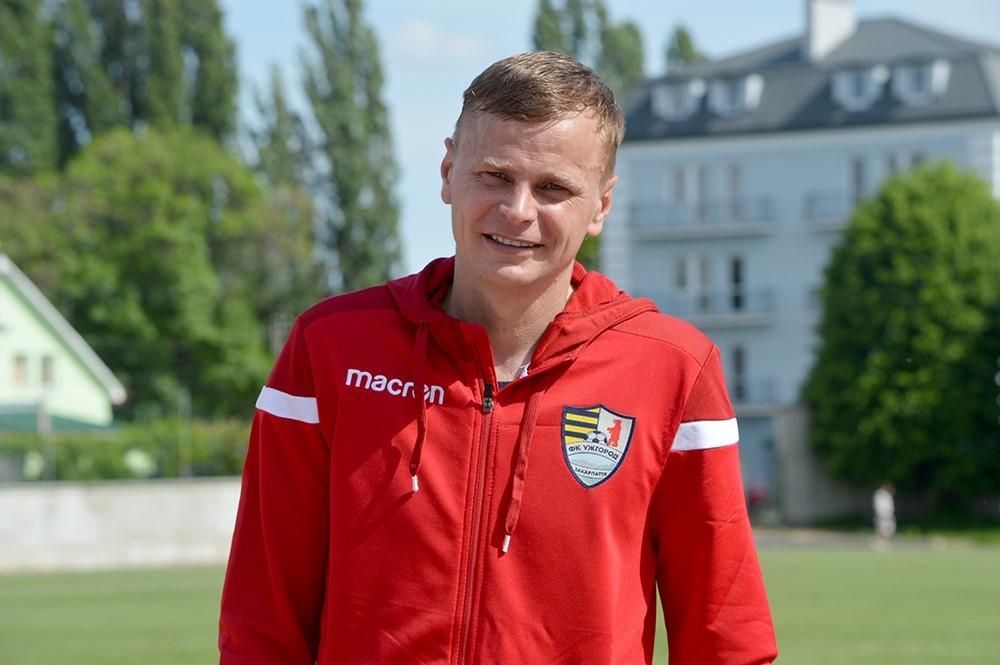 Колишній півзахисник «Шахтаря» та збірної України тягнув на собі клуб-дебютант Другої ліги.