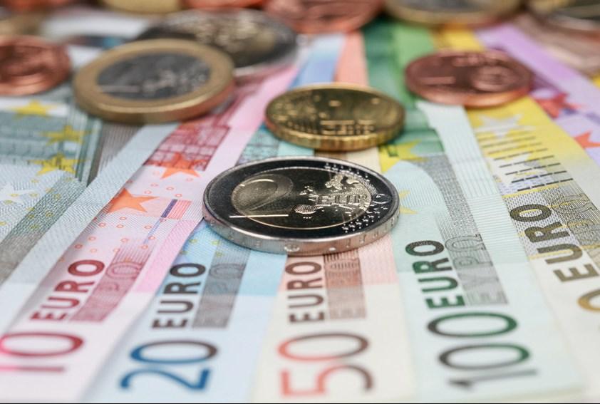 Національний банк України (НБУ) на 25 серпня 2020 року встановив курс євро на рівні 32,46 гривень за євро.