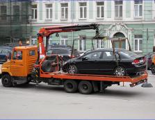 Порушення правил паркування: Кабмін затвердив порядок затримання авто