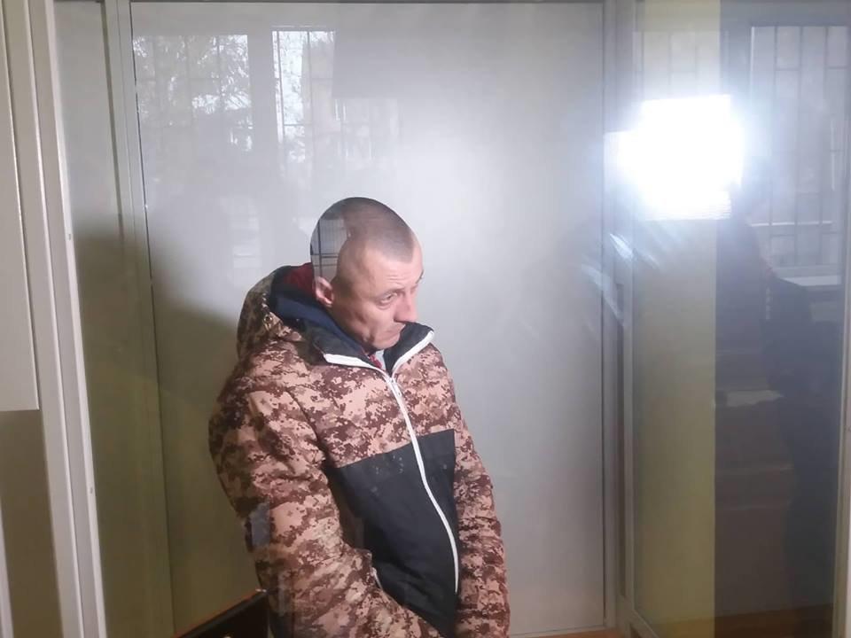 У вівторок, 28 січня, в Рахівському районному суді відбудеться судове засідання щодо чоловіка, який скоїв смертельний наїзд на прикордонника.