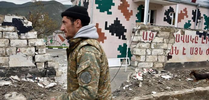 Чи розпочнеться на Південному Кавказі повноцінна війна?
