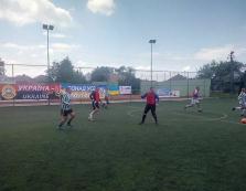 У столиці Закарпаття стартував традиційний футбольний турнір Ungvar Cup - 2019