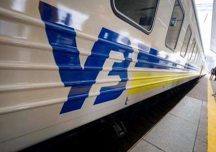 В УЗ розповіли, куди українці найчастіше їздили залізницею.