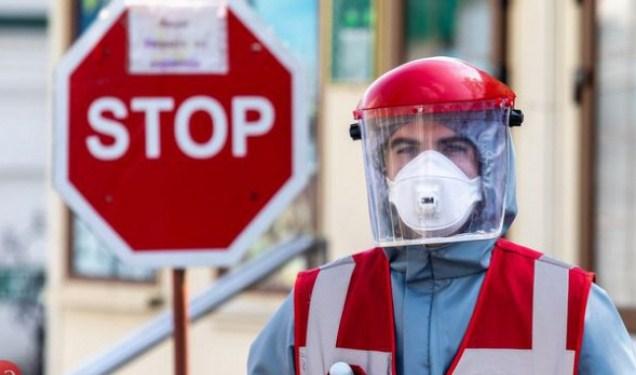 Відповідне рішення прийняла регіональна комісія з питань техногенно-екологічної безпеки та надзвичайних ситуацій Закарпатської ОДА.