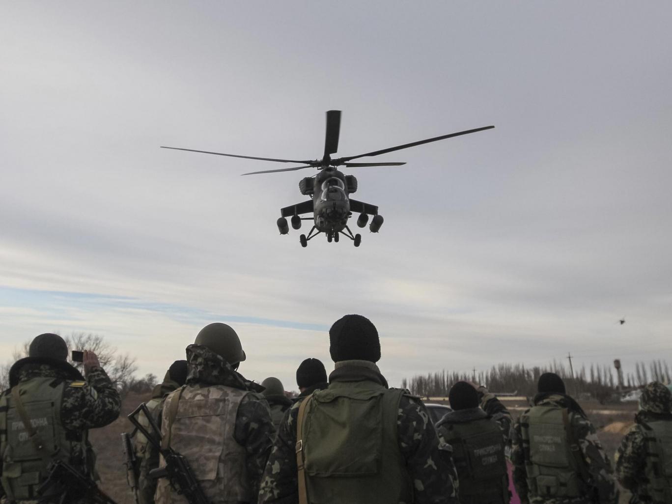 Вместо защиты Эстония может получить от НАТО открытки с соболезнованиями новые фото