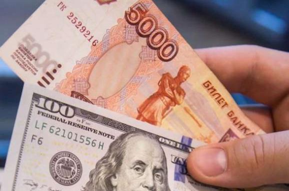 Чистий відтік капіталу з Росії в першому півріччі (січень-червень) 2019 року зріс в 2,5 рази і склав $ 27,3 млрд, випливає з матеріалів ЦБ РФ.