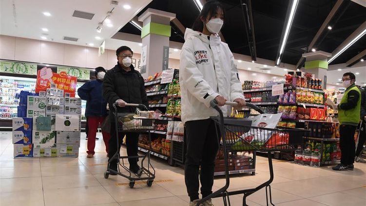 Утримати вірус в межах китайського вогнища не вдалося.