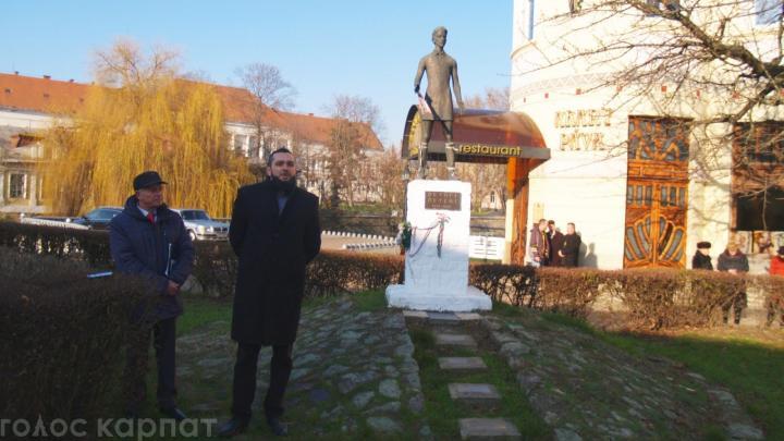"""1 січня минуло 197 років з дня народження великого угорського поета-революціонера Шандор Петефі, автора """"Національної пісні"""" – марсельєзи повстання угорського народу проти гніту Габсбургів."""