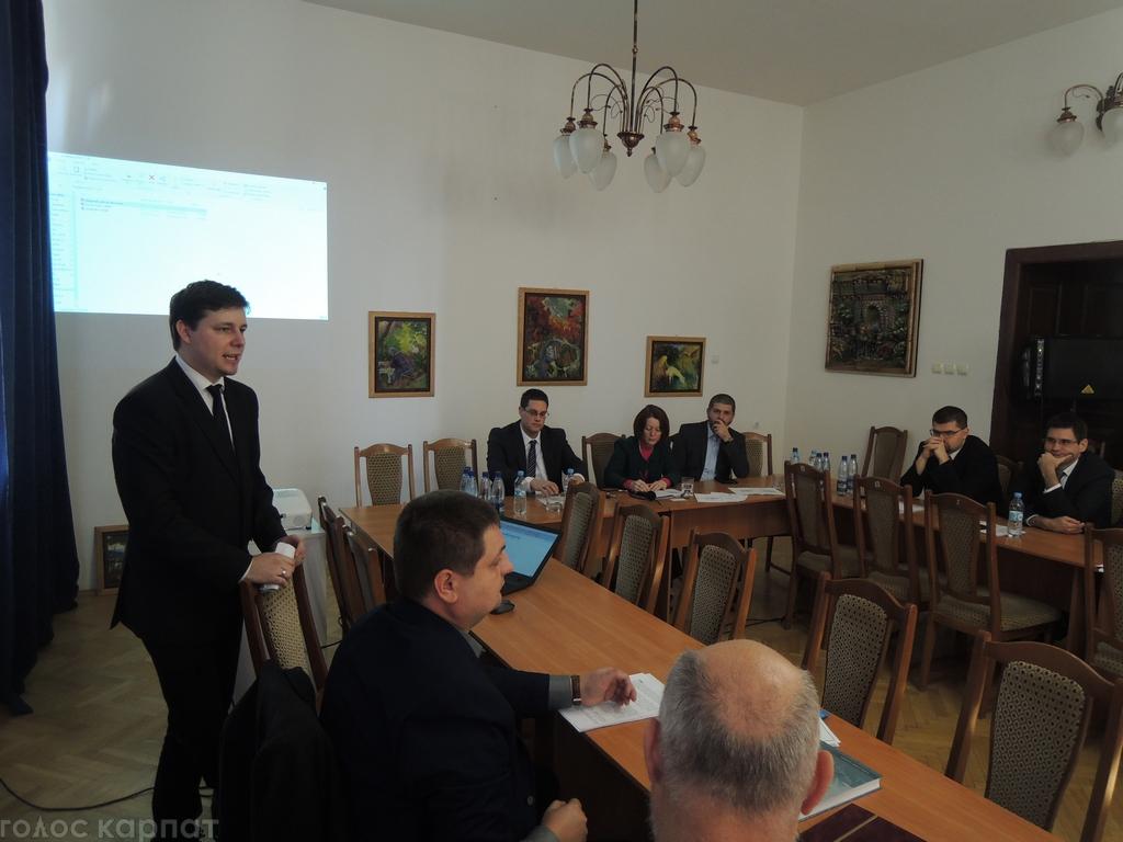 У Берегові відбулась міжнародна конференція про епоху дуалізму / ФОТО