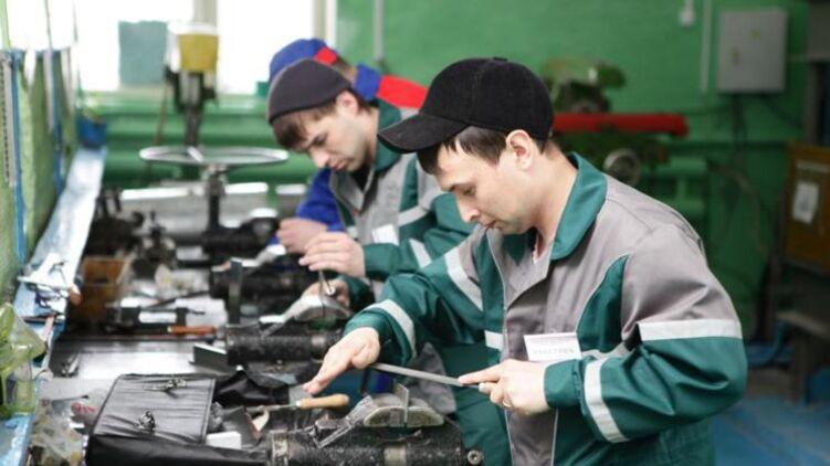 Умови праці для українців можуть істотно змінитися.
